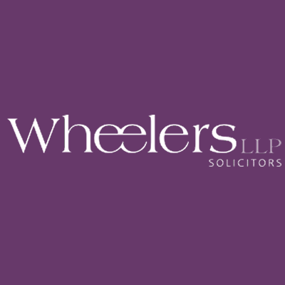 wheelers LLP solicitors logo